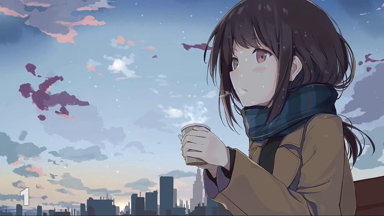 Coffee Anime Wallpapers Wallpaper Cave