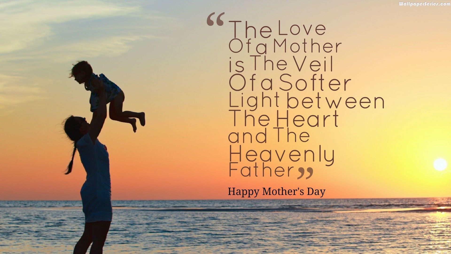 Mothers Day Quote Wallpapers - Wallpaper Cave