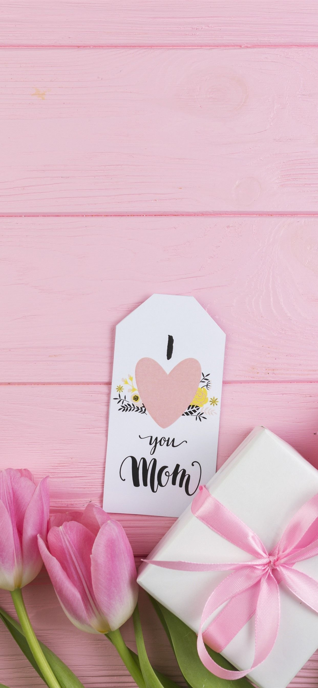 Mothers Day Iphone Wallpapers Wallpaper Cave