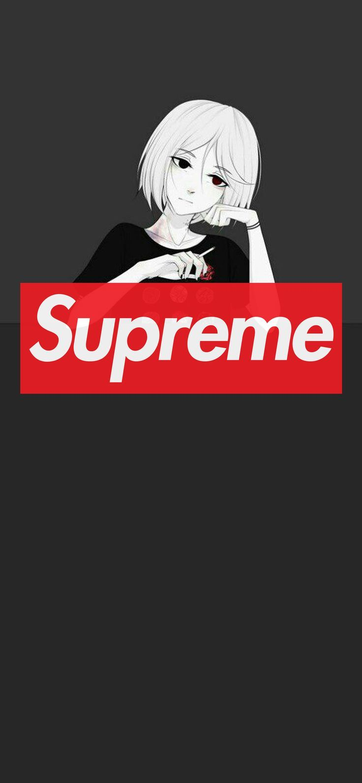 Supreme Anime Hd Wallpapers Wallpaper Cave