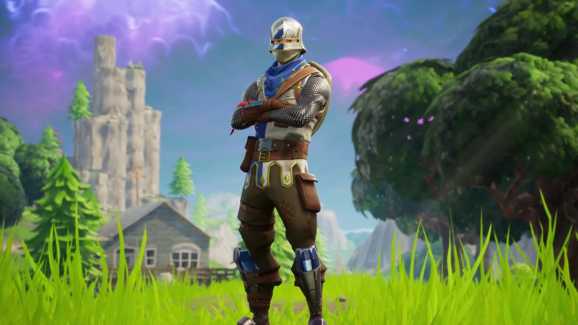 Fortnite Battle Royale Gallery Wallpapers Download