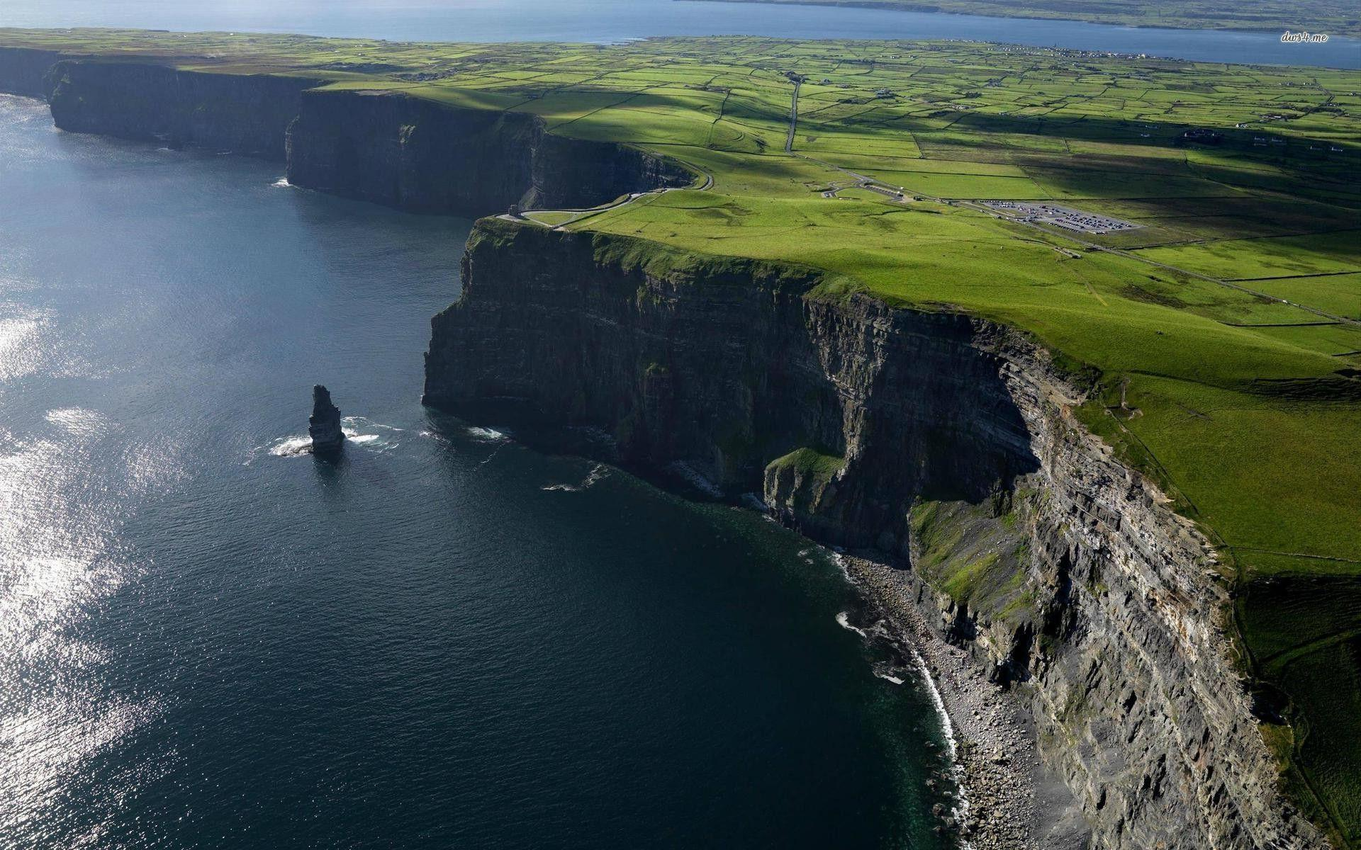 Cliffs of Moher wallpapers