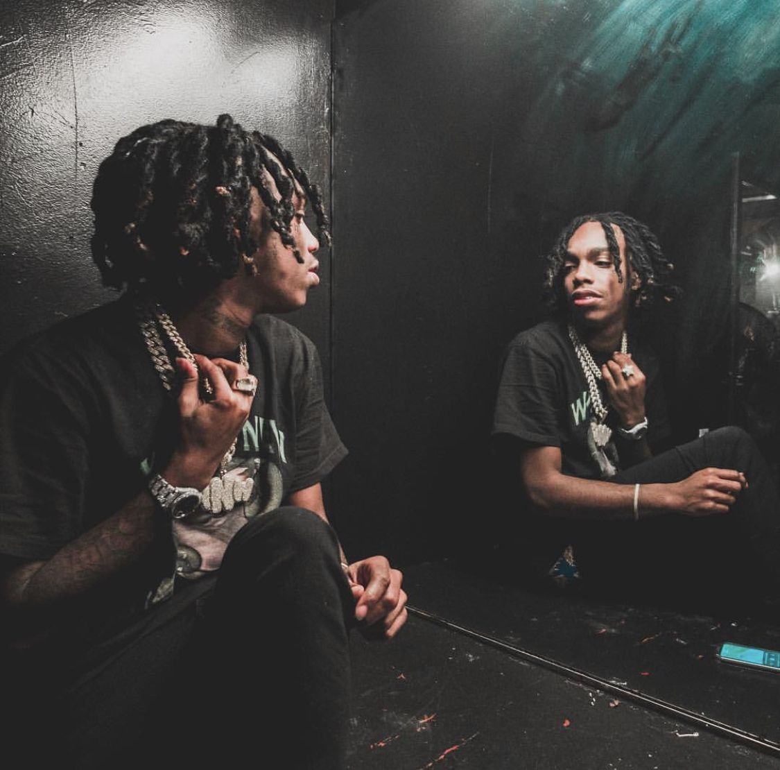 YNW Melly Aesthetic Computer Wallpapers - Wallpaper Cave