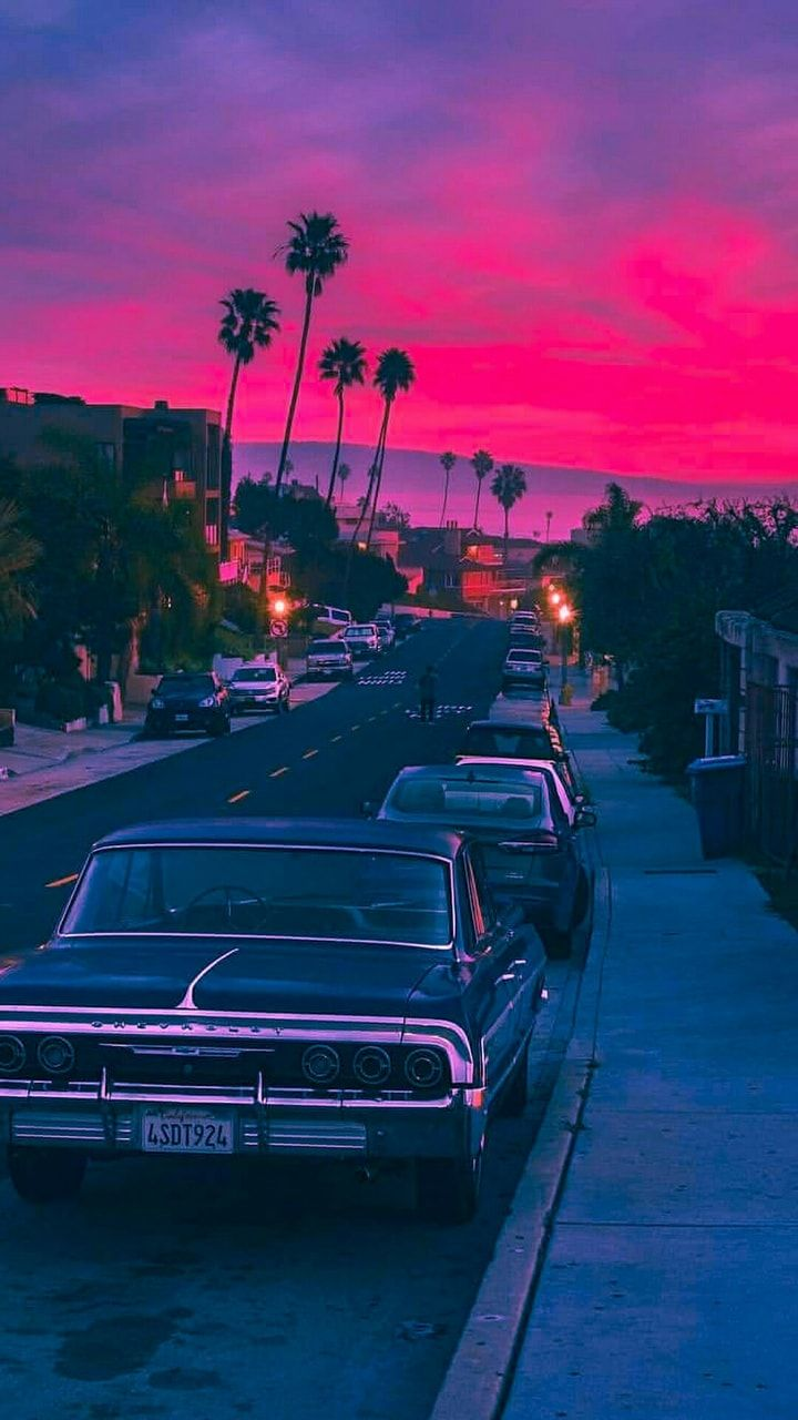 Aesthetic Cars Wallpapers Wallpaper Cave