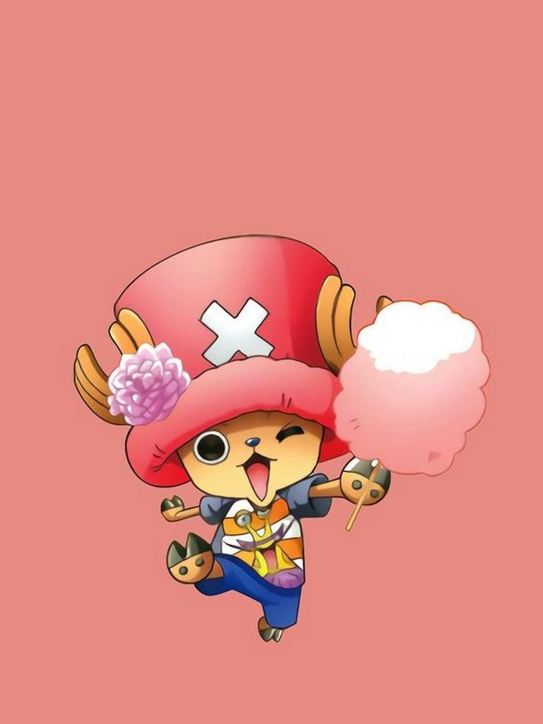 Android Tony Chopper Wallpapers Wallpaper Cave