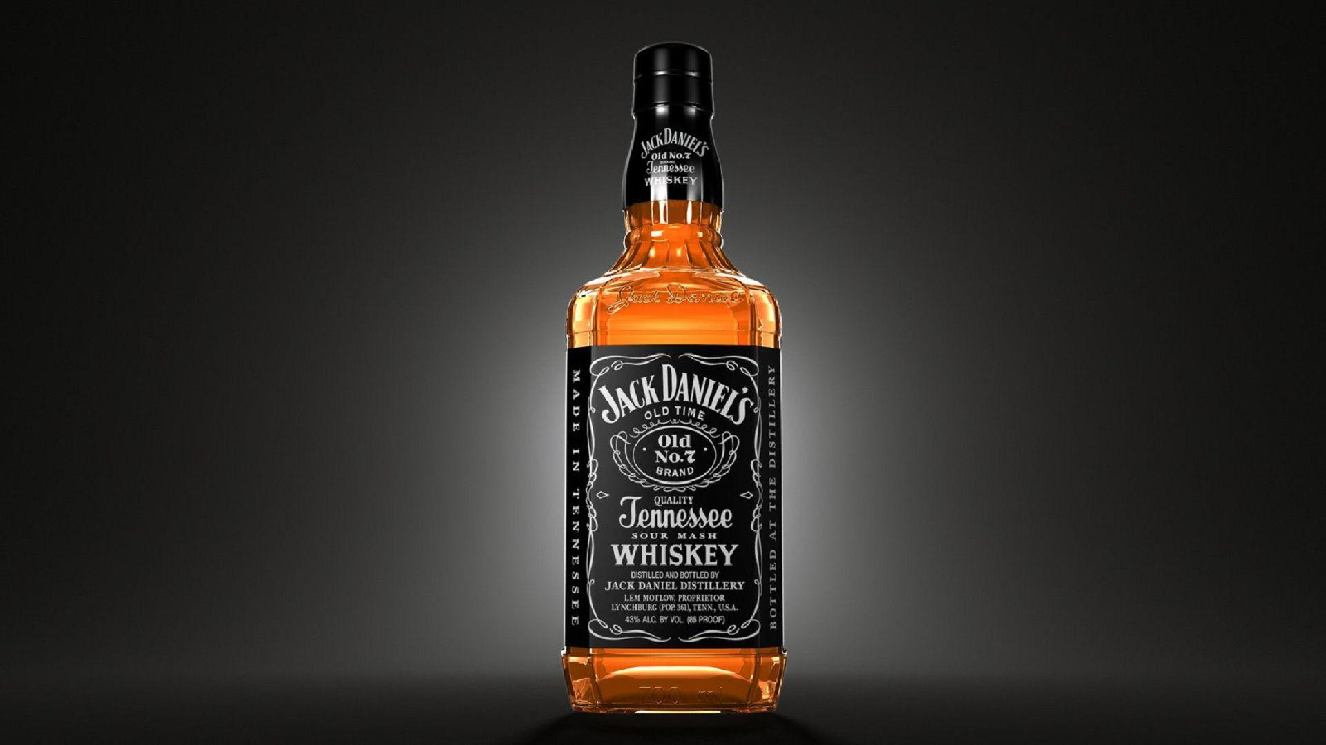 Jack Daniel's Desktop Wallpapers - Wallpaper Cave