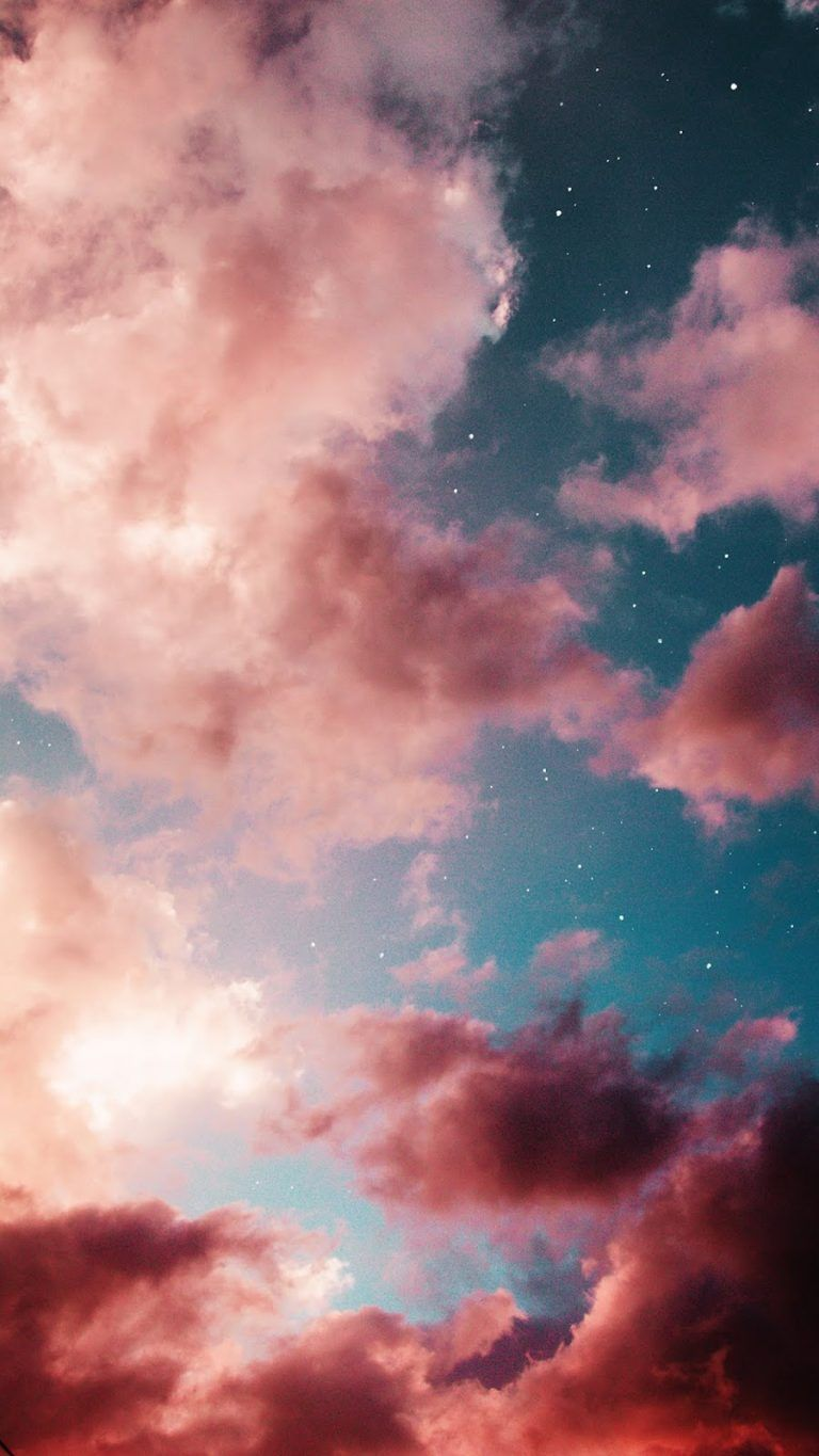 38 Beautiful Clouds Wallpapers Ideas
