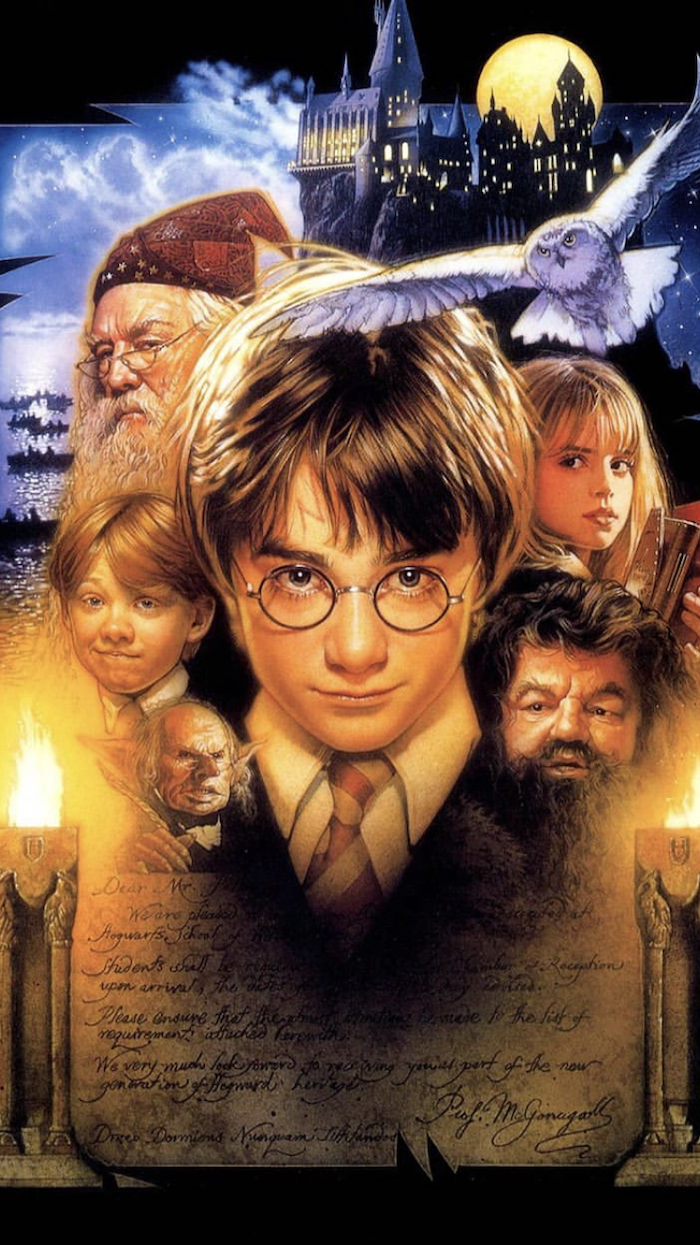 Harry Potter And The Sorcerer's Stone Wallpapers ...