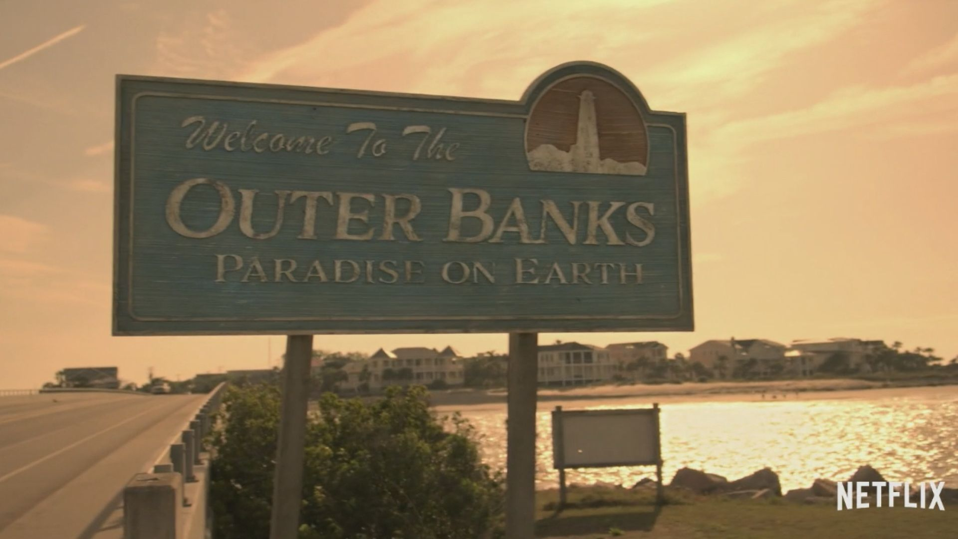 Outer Banks Background 8