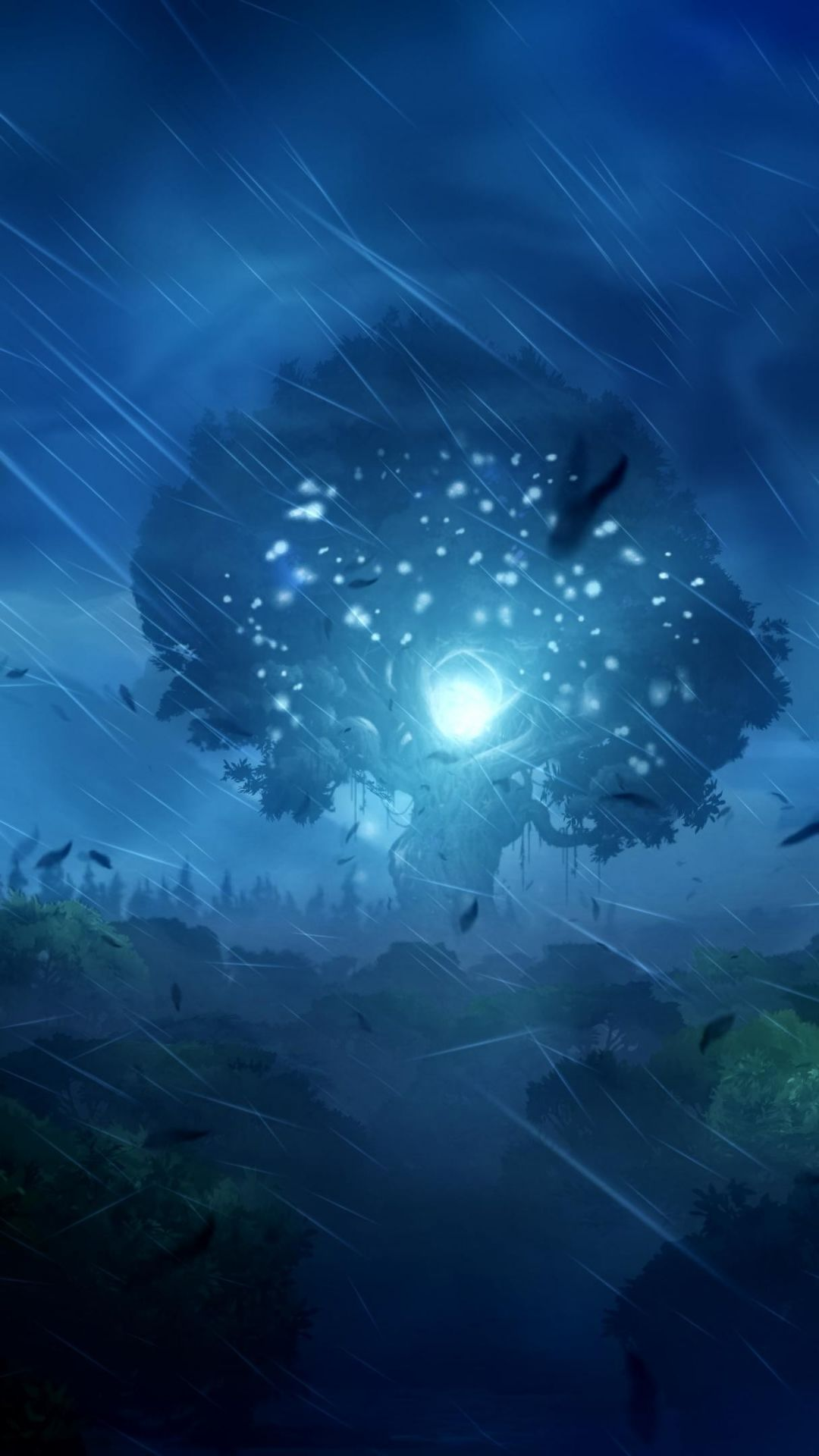 Ori And The Blind Forest Phone HD Wallpapers - Wallpaper Cave