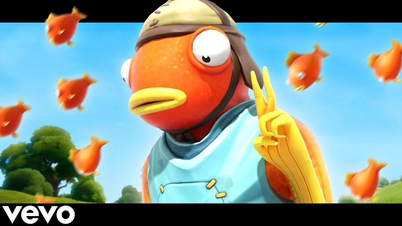 Tiko Fishy On Me Wallpapers Wallpaper Cave