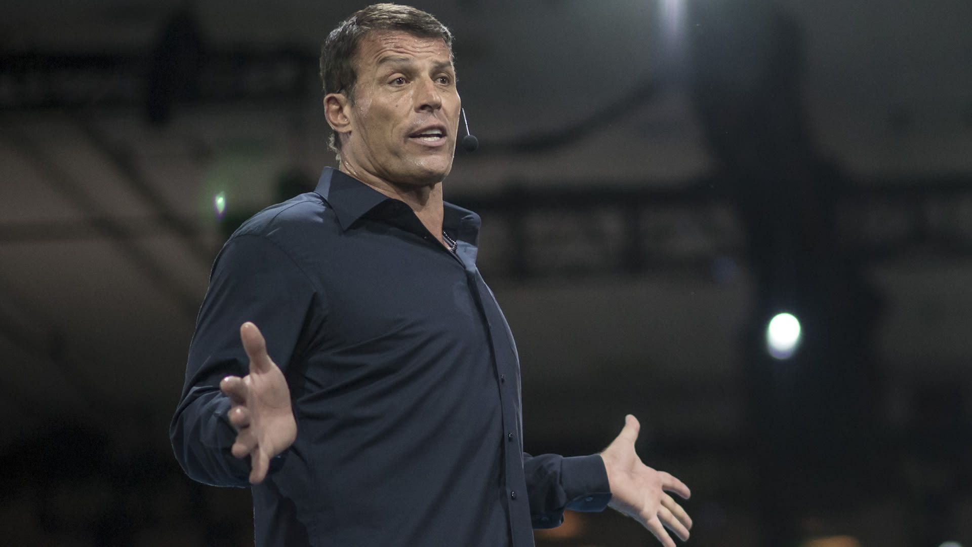 Even more women have accused tony robbins of sexual misconduct