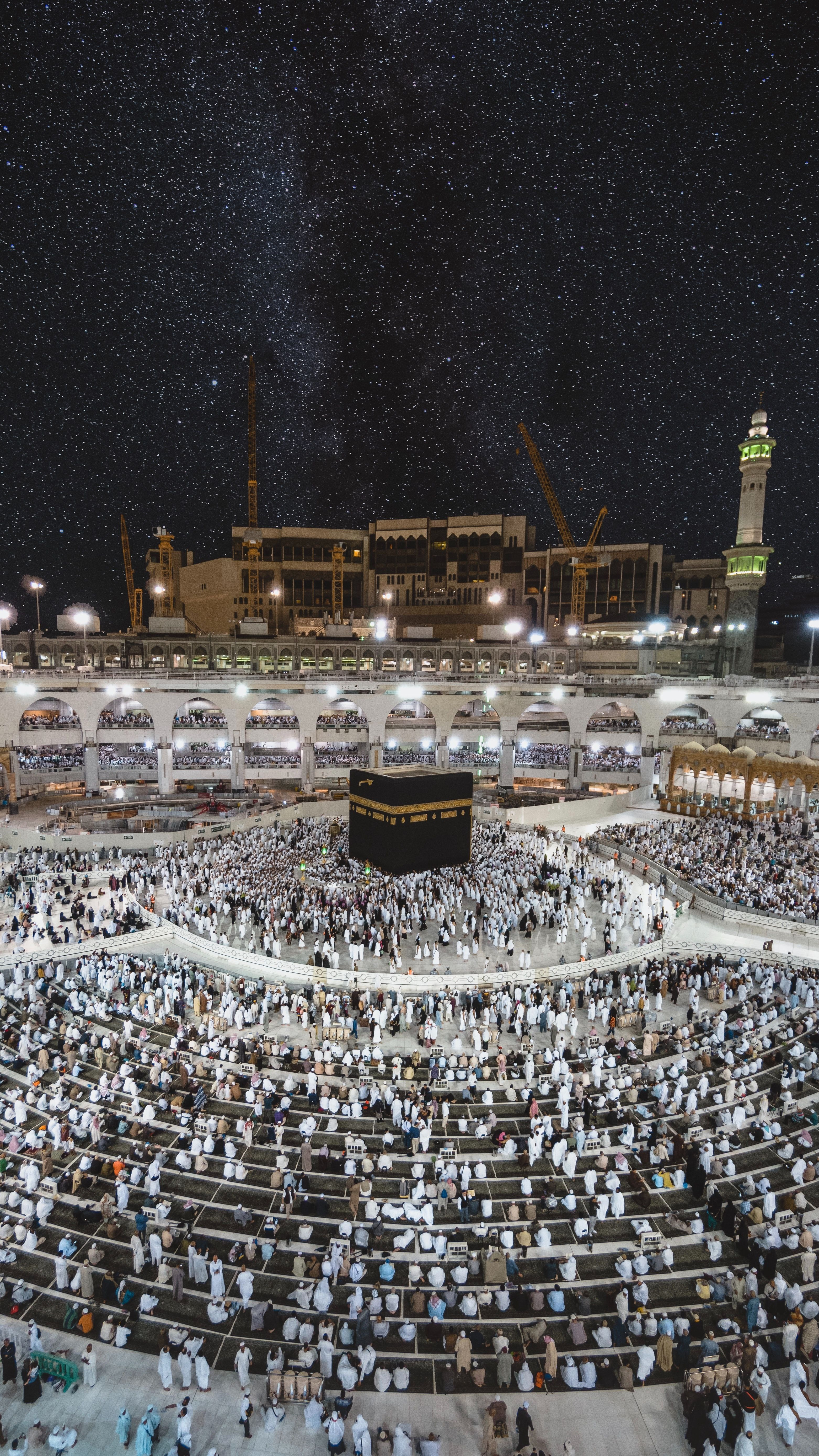 500+ Mecca Kaaba Pictures [HD]