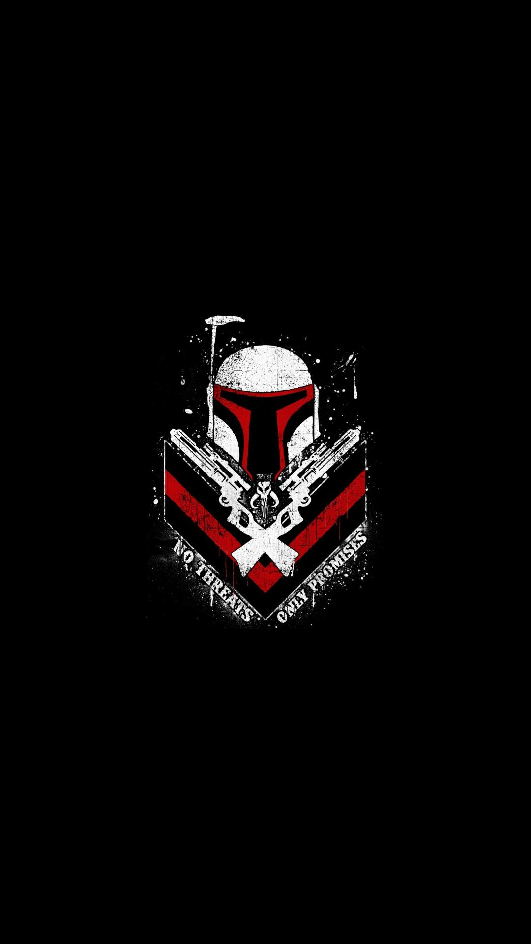 Star Wars AMOLED Wallpapers Pt. 1