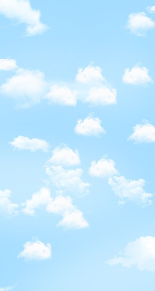 Sky Blue Aesthetic Wallpapers Wallpaper Cave
