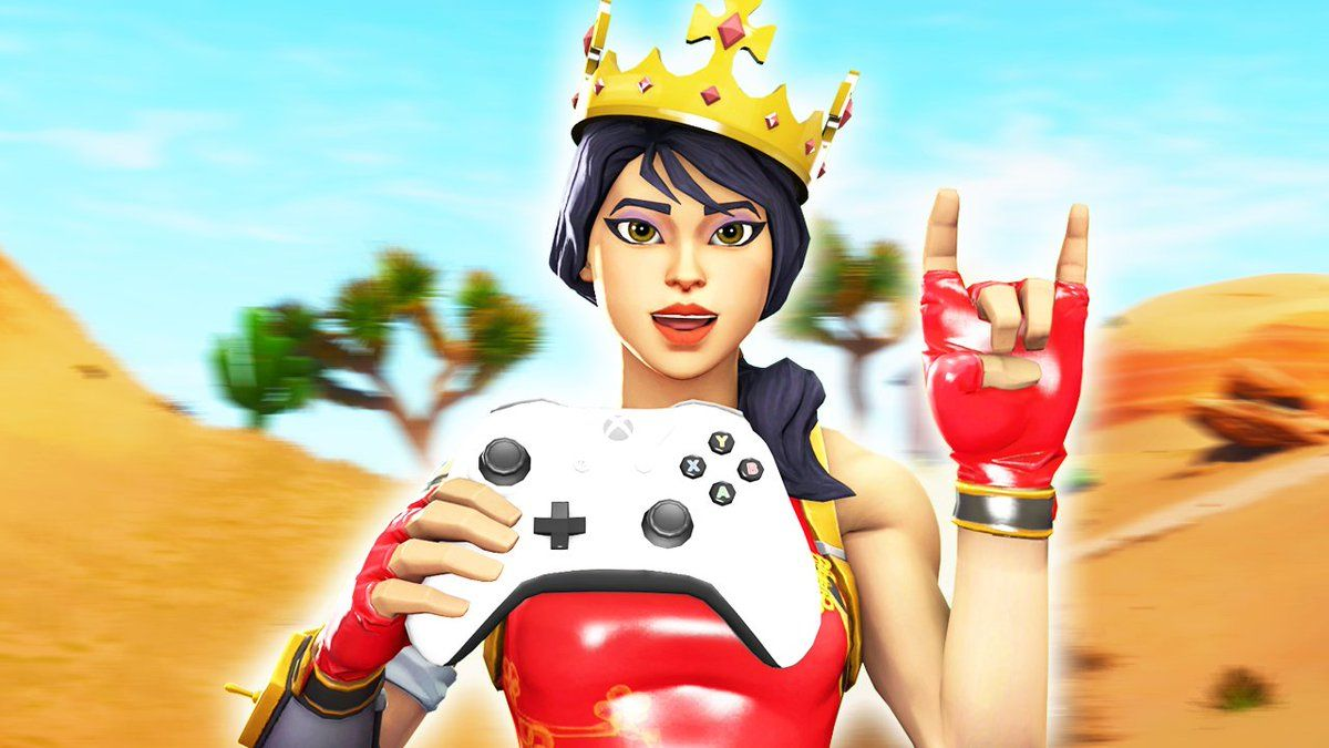 Xbox Controller Fortnite Wallpapers Wallpaper Cave