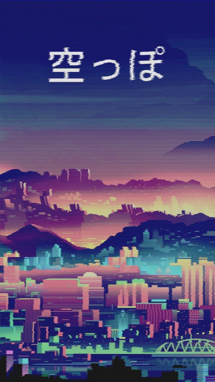 Aesthetic Anime Phone Wallpapers Wallpaper Cave