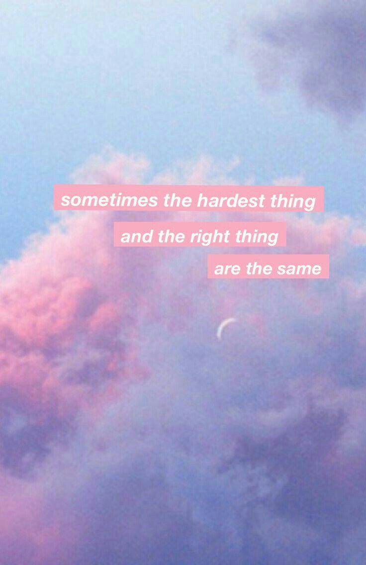 Tumblr Aesthetic Quotes Wallpapers   Wallpaper Cave