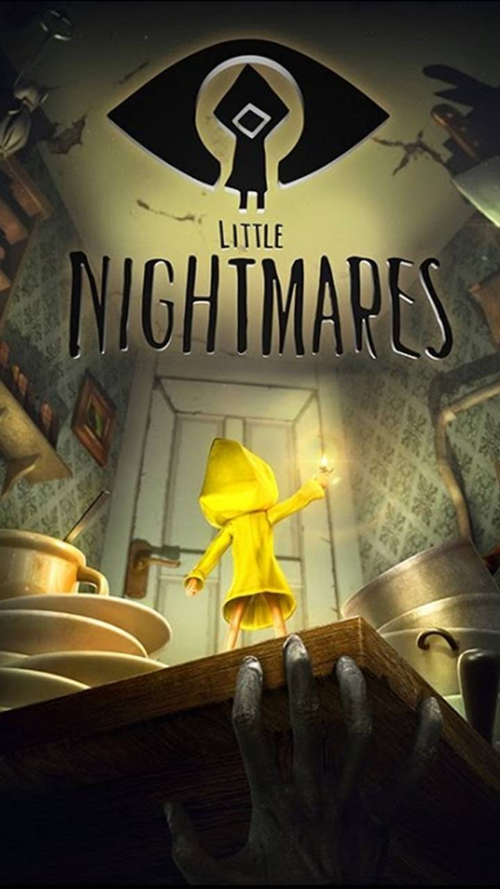 Little Nightmare Android Wallpapers - Wallpaper Cave