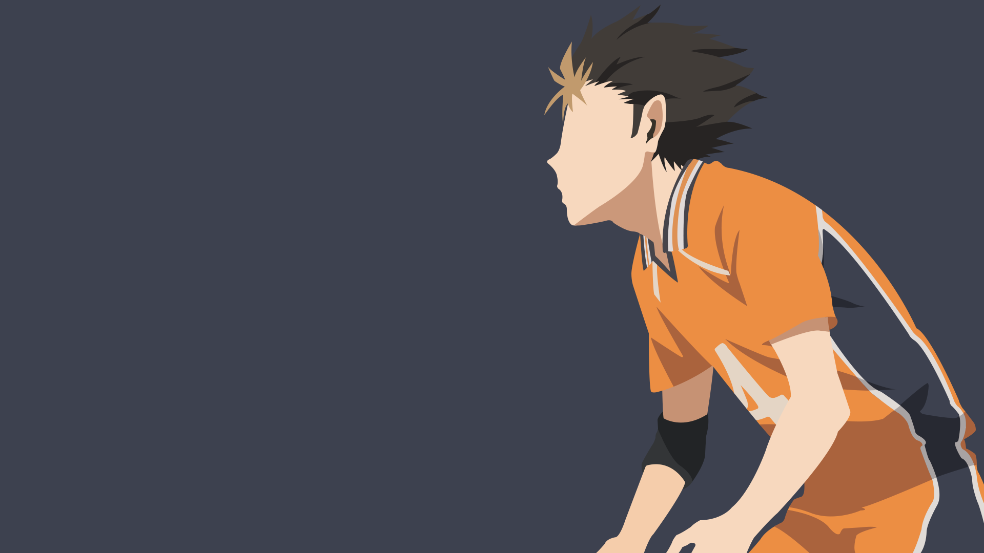 Haikyuu Desktop Design Wallpapers Wallpaper Cave