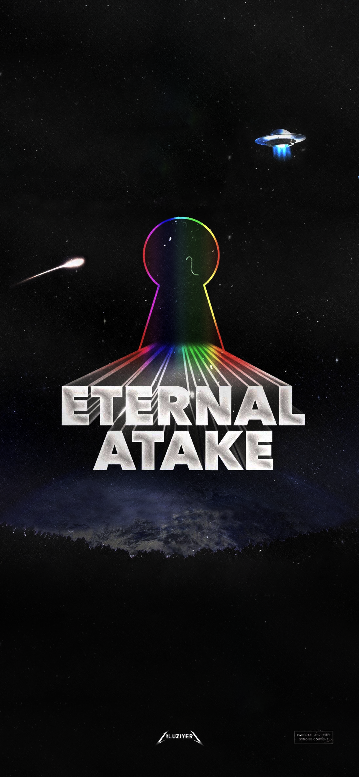 Eternal Atake Anime Wallpapers Wallpaper Cave Is it just considered cool or is there some sort of a philosophy behind? eternal atake anime wallpapers