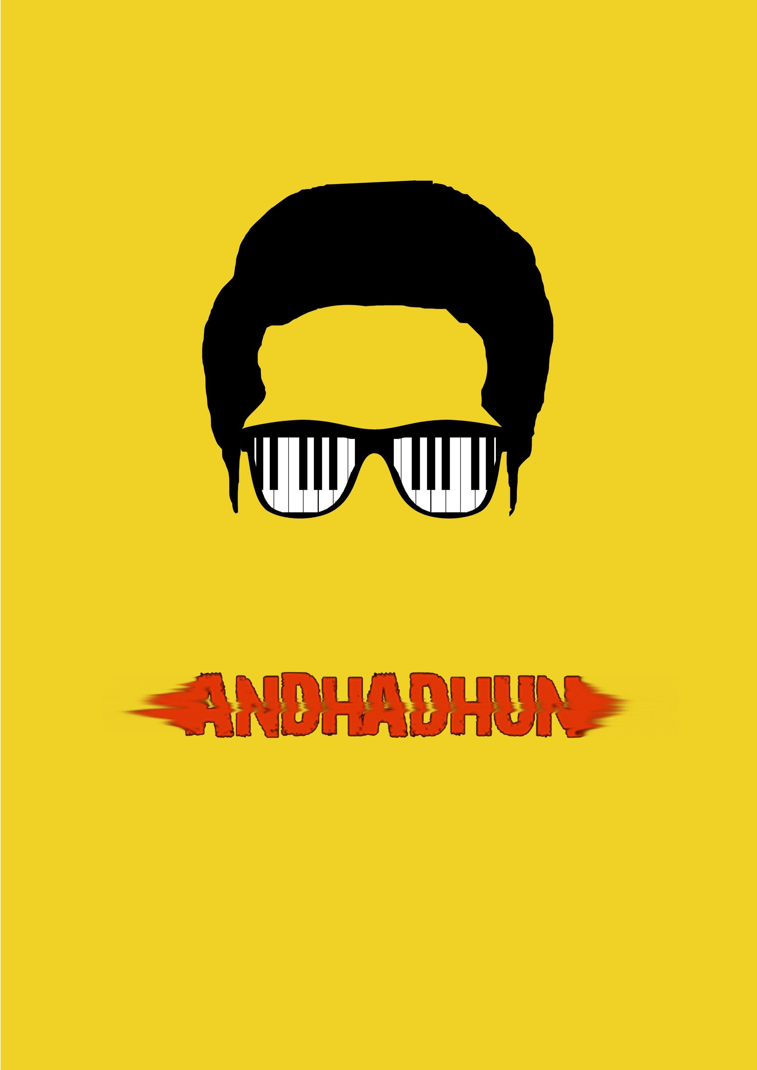 Andhadhun Movie Hevc Download