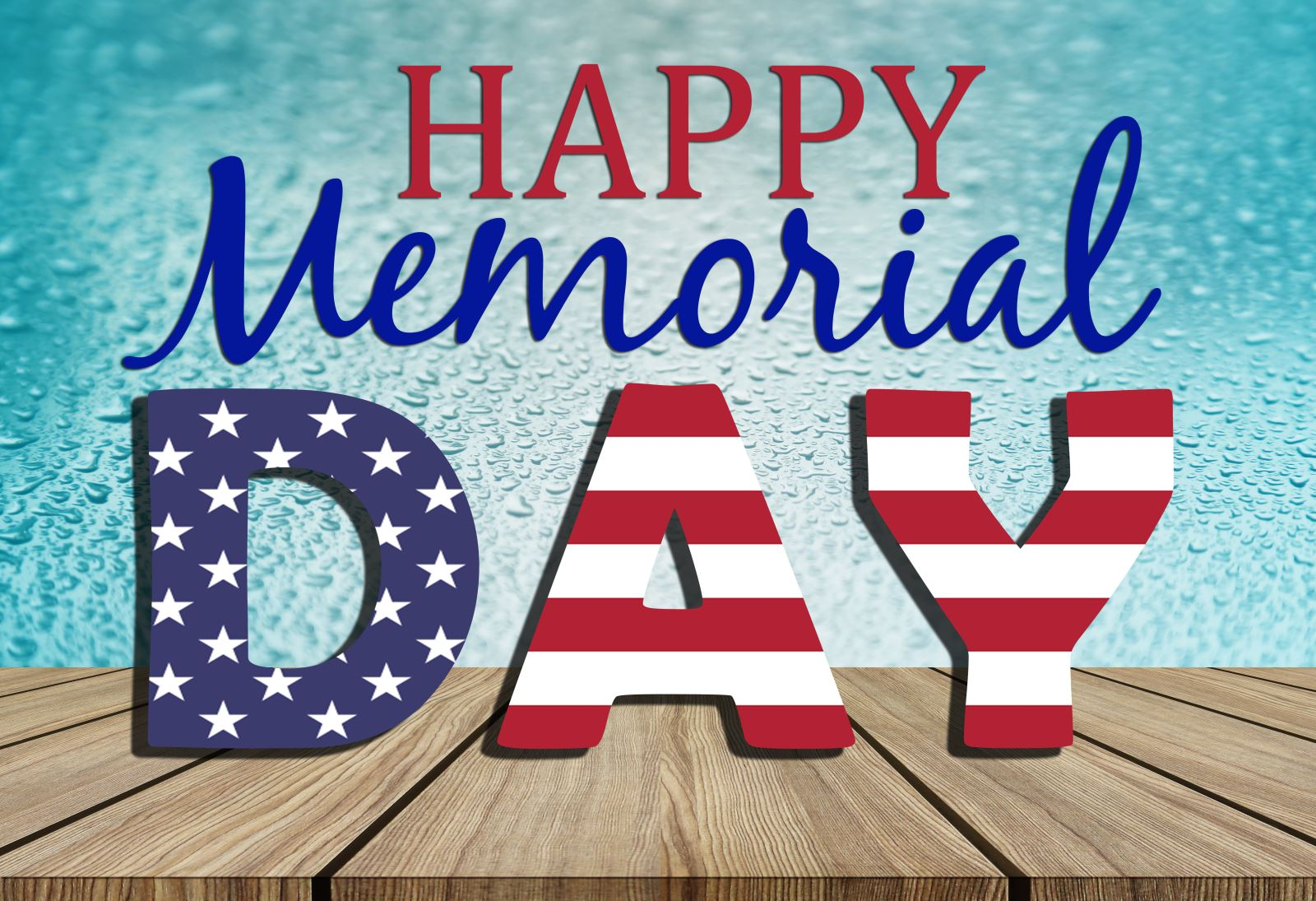 Happy Memorial Day Wallpapers posted by John Johnson