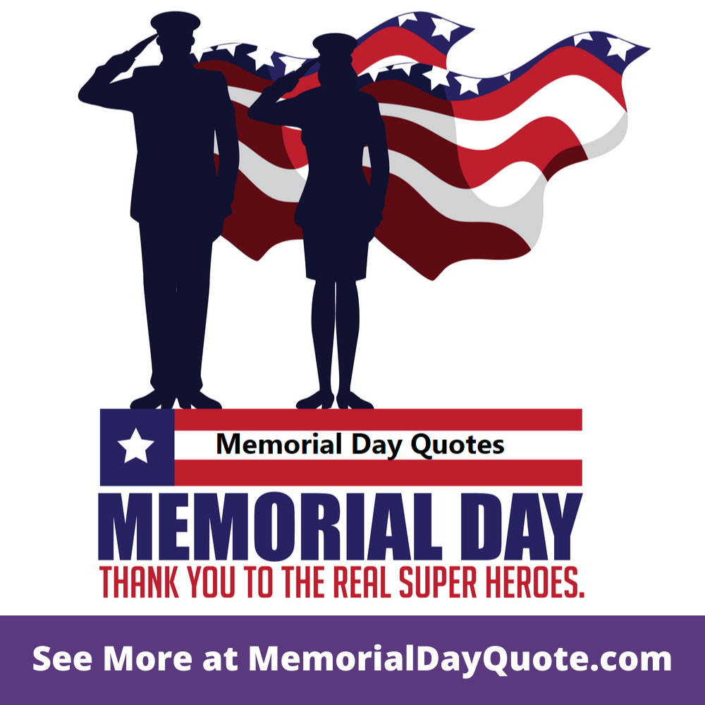 Memorial Day 2020 History, Quotes, Image, Wishes, Events, Parade