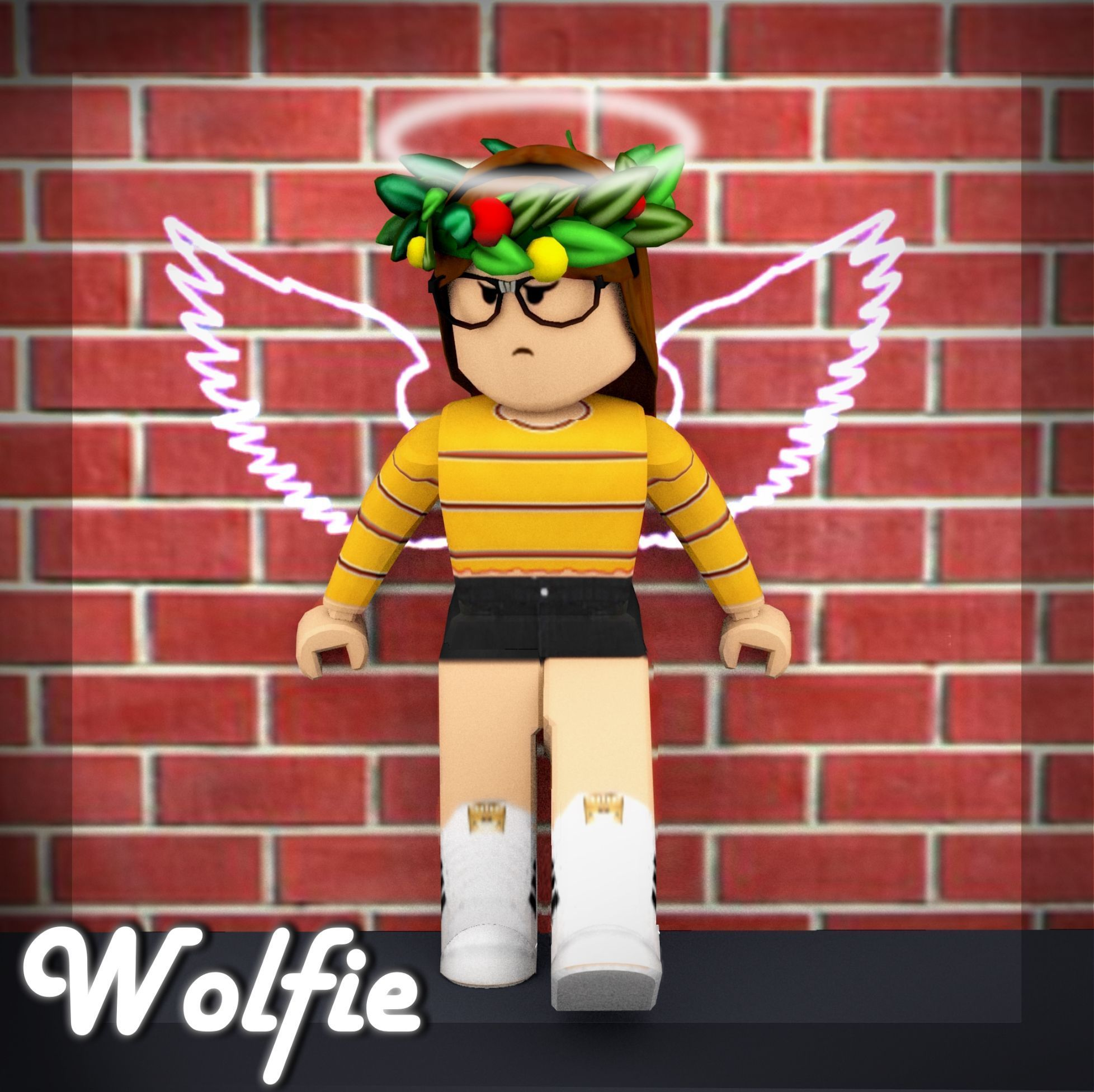 Roblox Character Aesthetic Wallpapers - Wallpaper Cave