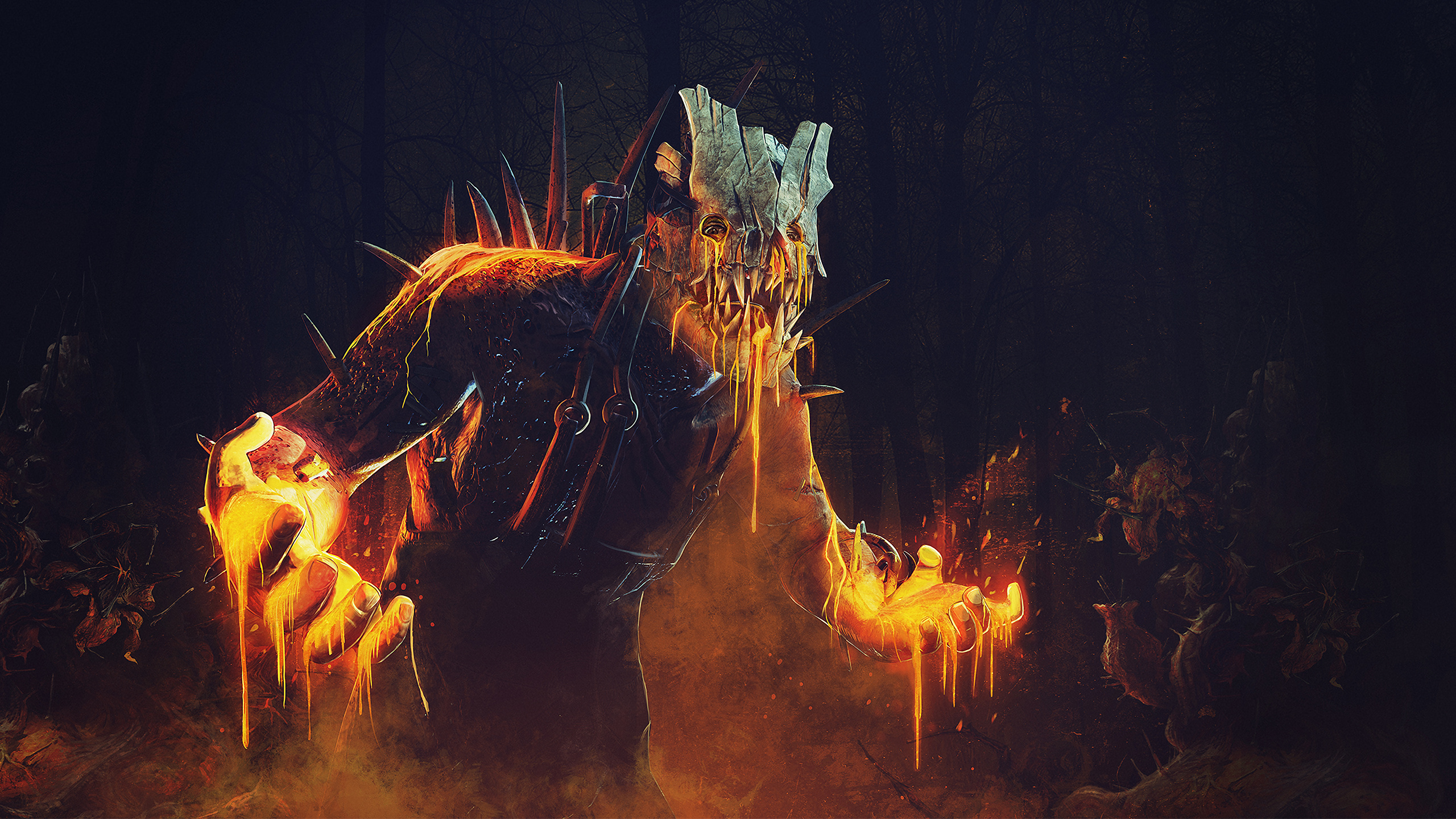 Dead By Daylight HD Wallpapers - Wallpaper Cave