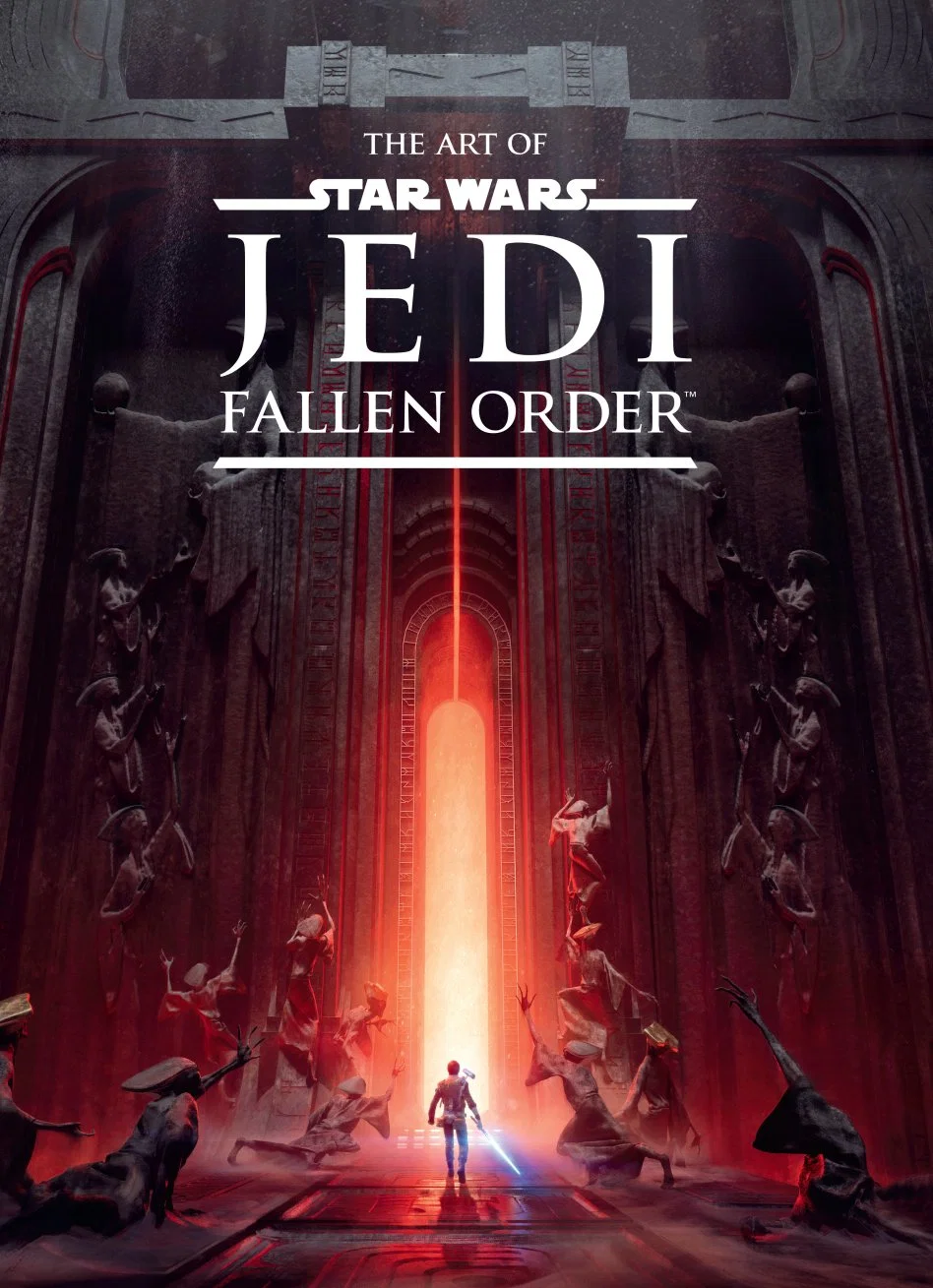 Star Wars Jedi Fallen Order Mobile Wallpapers Wallpaper Cave