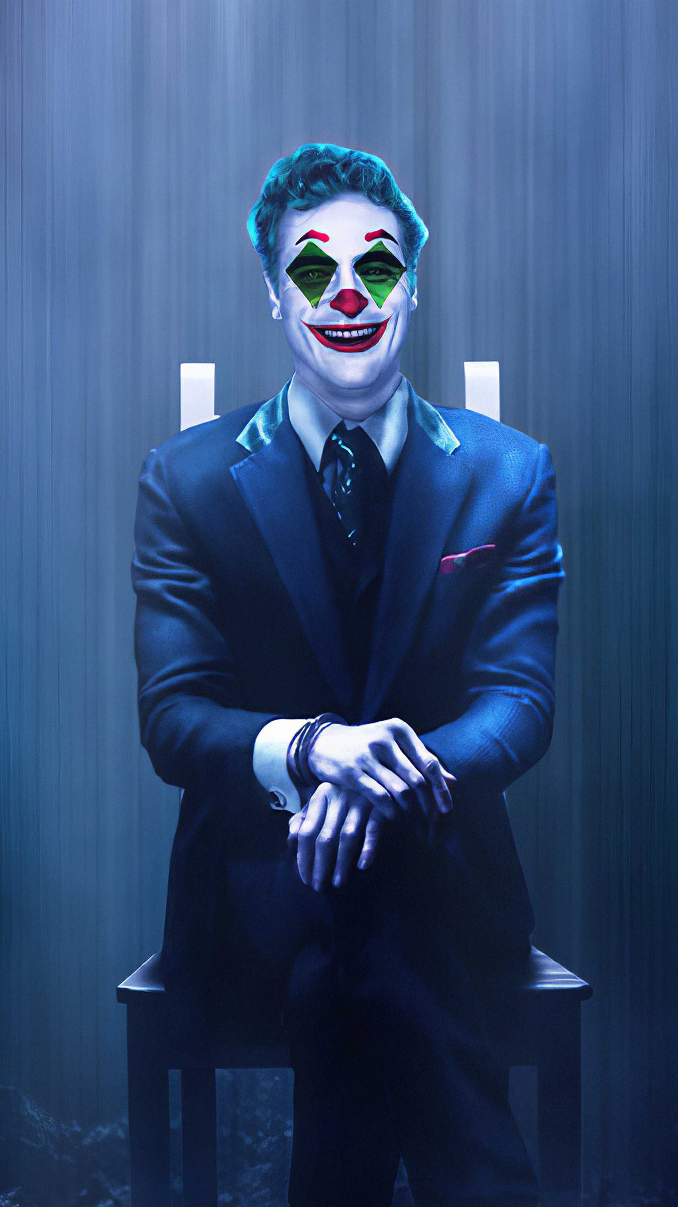 joker 4k wallpapers android hd ultra mobile cave