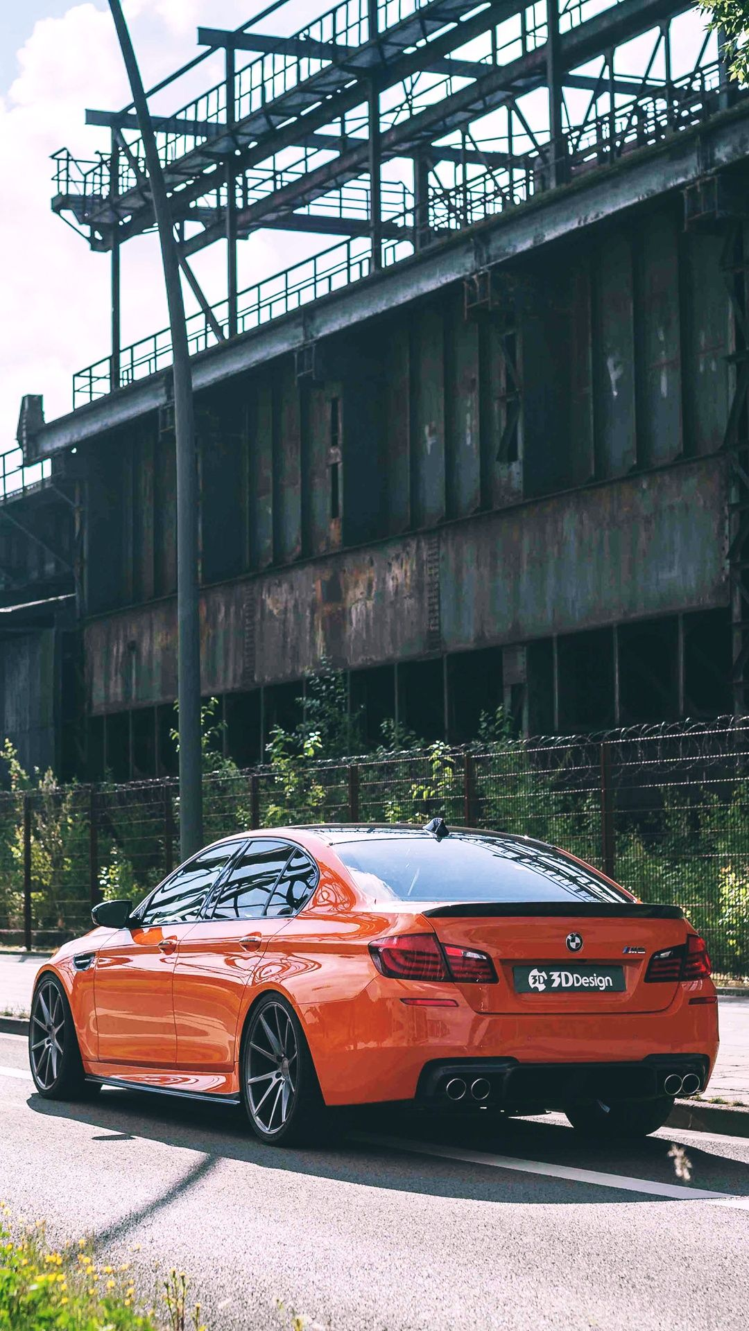 Bmw M5 Iphone Wallpapers Wallpaper Cave