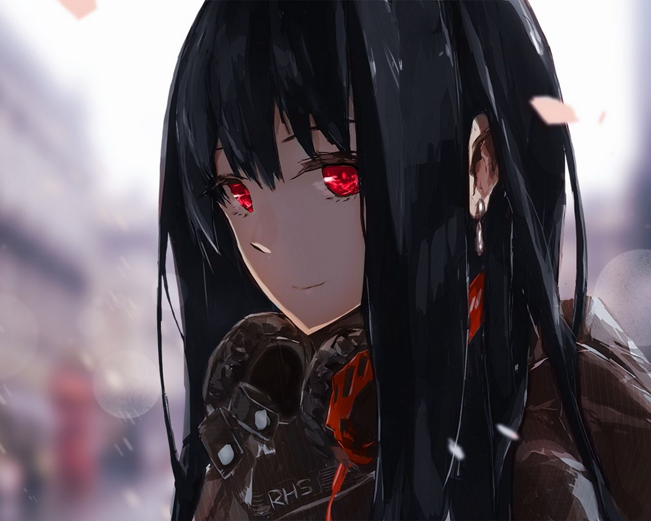 Hair girl black Black Hair
