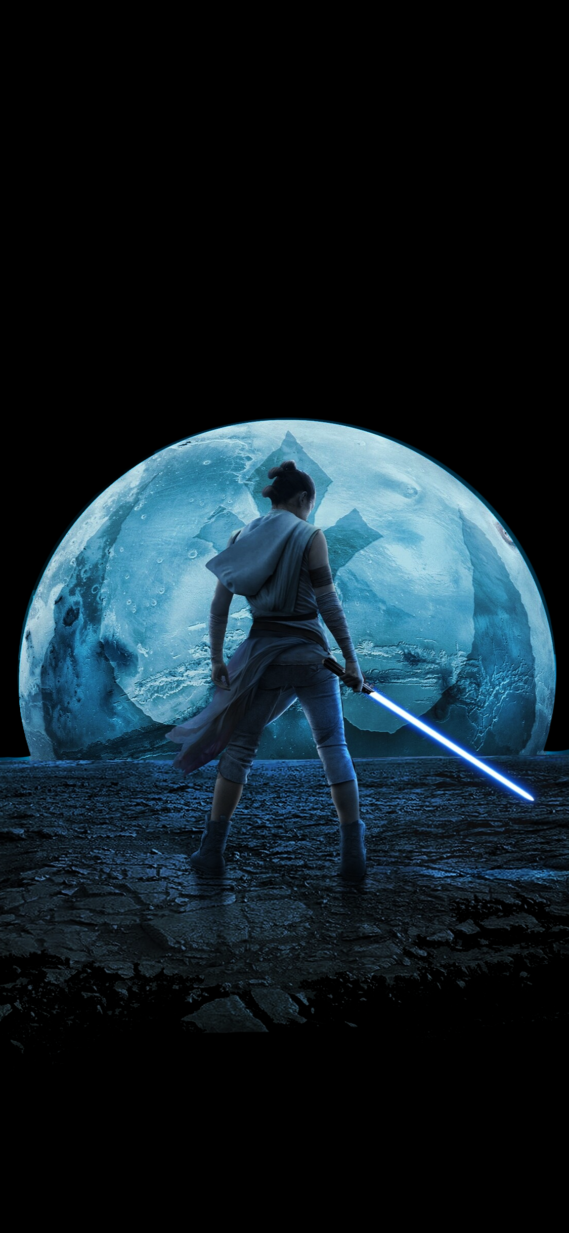 Star Wars The Rise Of Skywalker Iphone Hd Wallpapers Wallpaper Cave