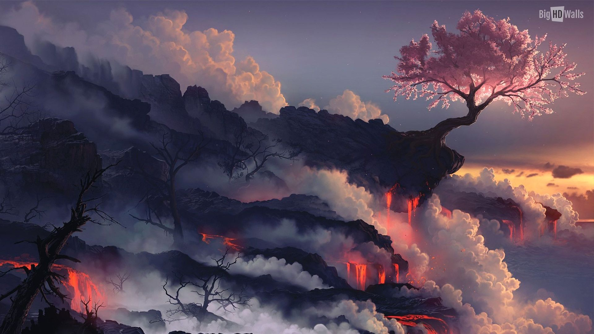 Aesthetic Japanese 1920x1080 Wallpapers - Wallpaper Cave