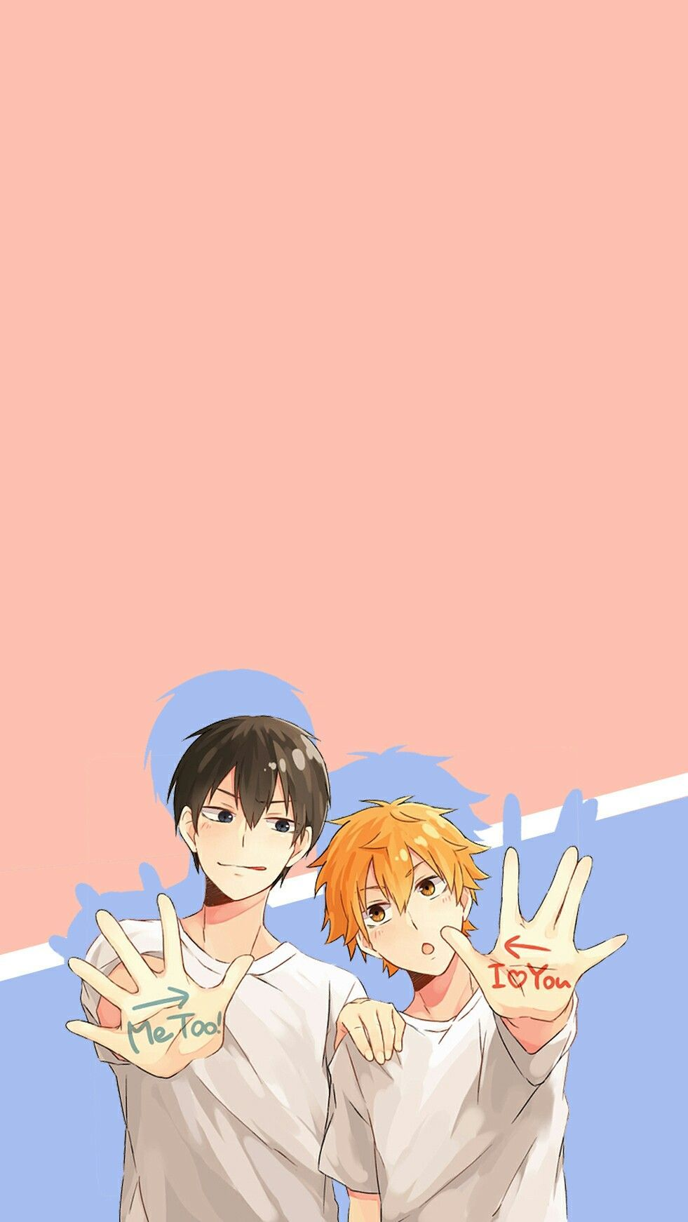 Anime Haikyuu Wallpapers Wallpaper Cave