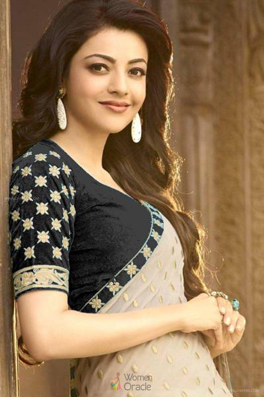Kajal Hd Wallpapers Kajol Agrawal Hd Iphone Wallpapers Wallpaper Cave