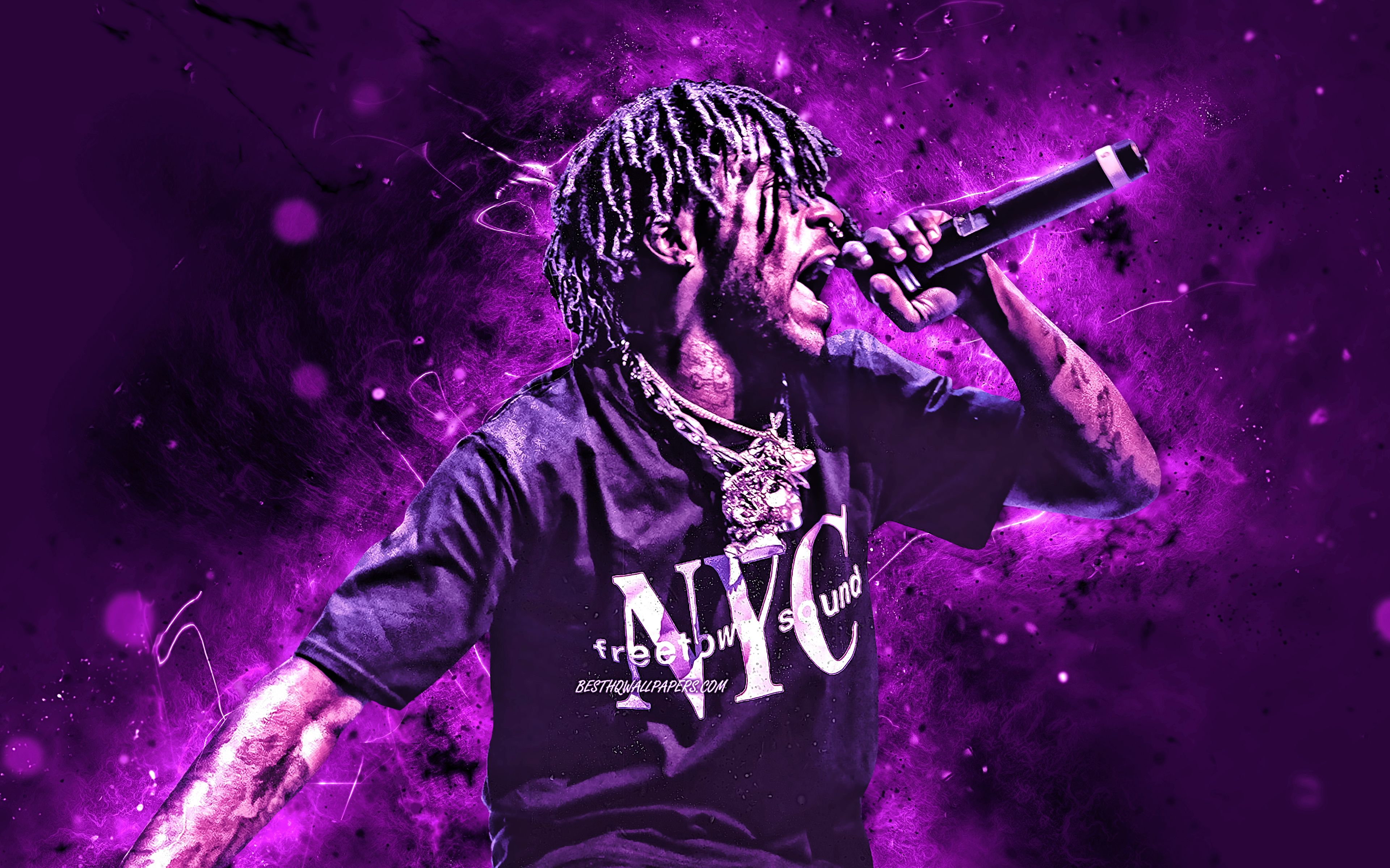 Lil Uzi Vert Concert Computer Wallpapers Wallpaper Cave Find the best free stock images about purple aesthetic. lil uzi vert concert computer