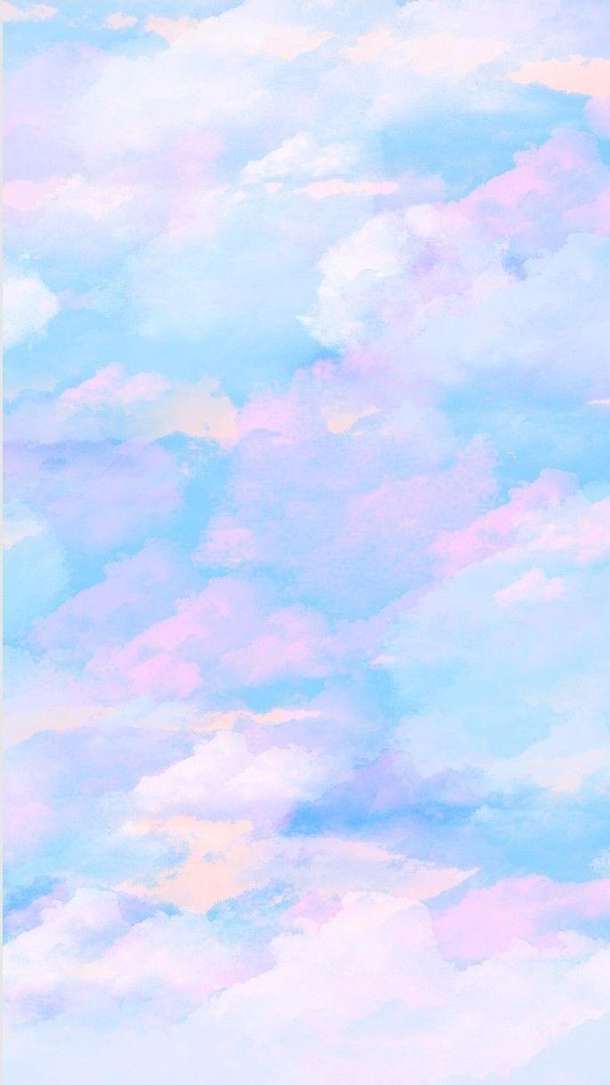 Pastel Colors Tumblr Wallpapers Wallpaper Cave