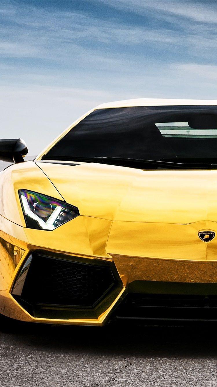 Lamborghini Aventador iPhone Wallpapers - Wallpaper Cave