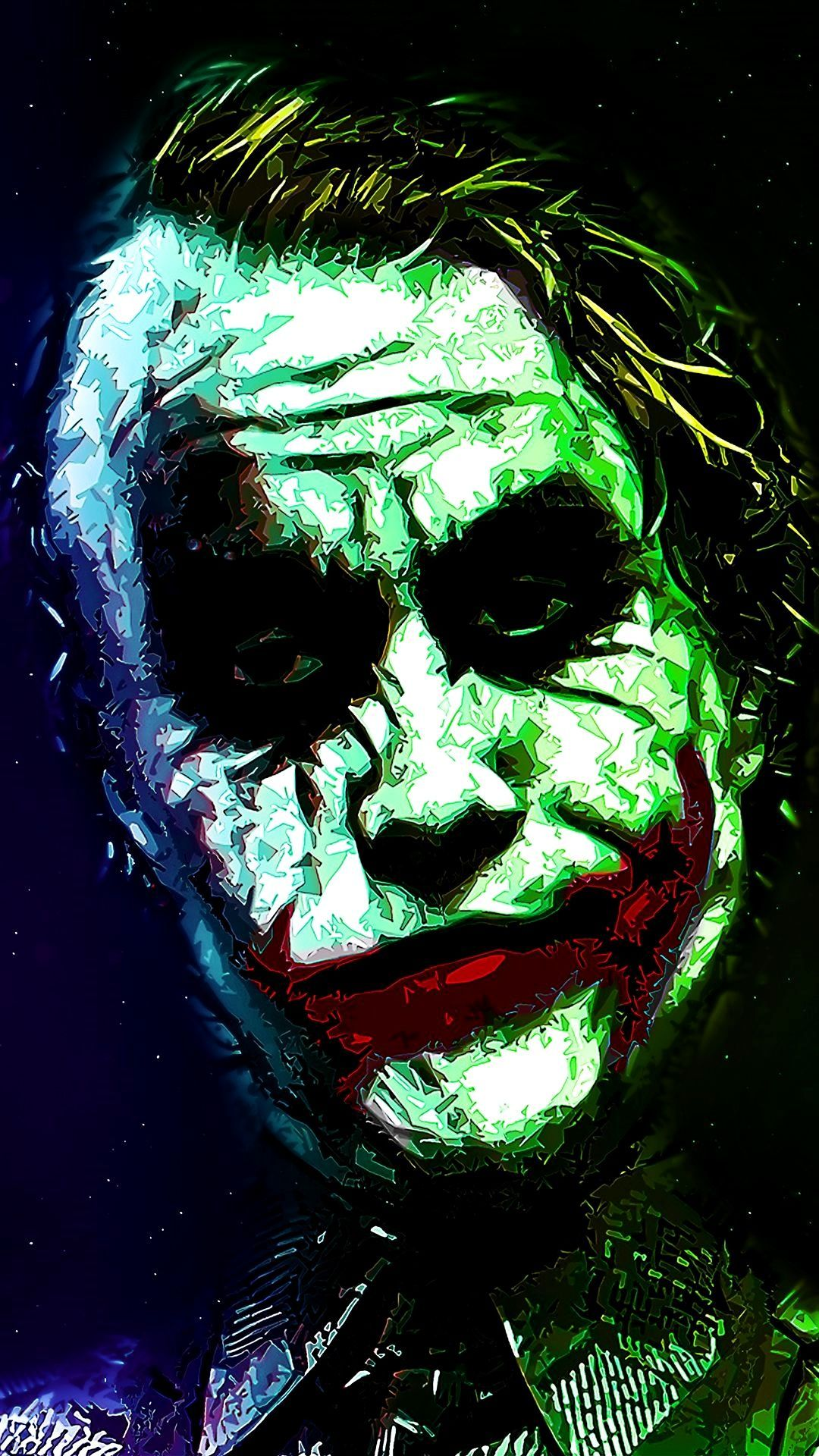 Joker Wallpaper 4k For Mobile