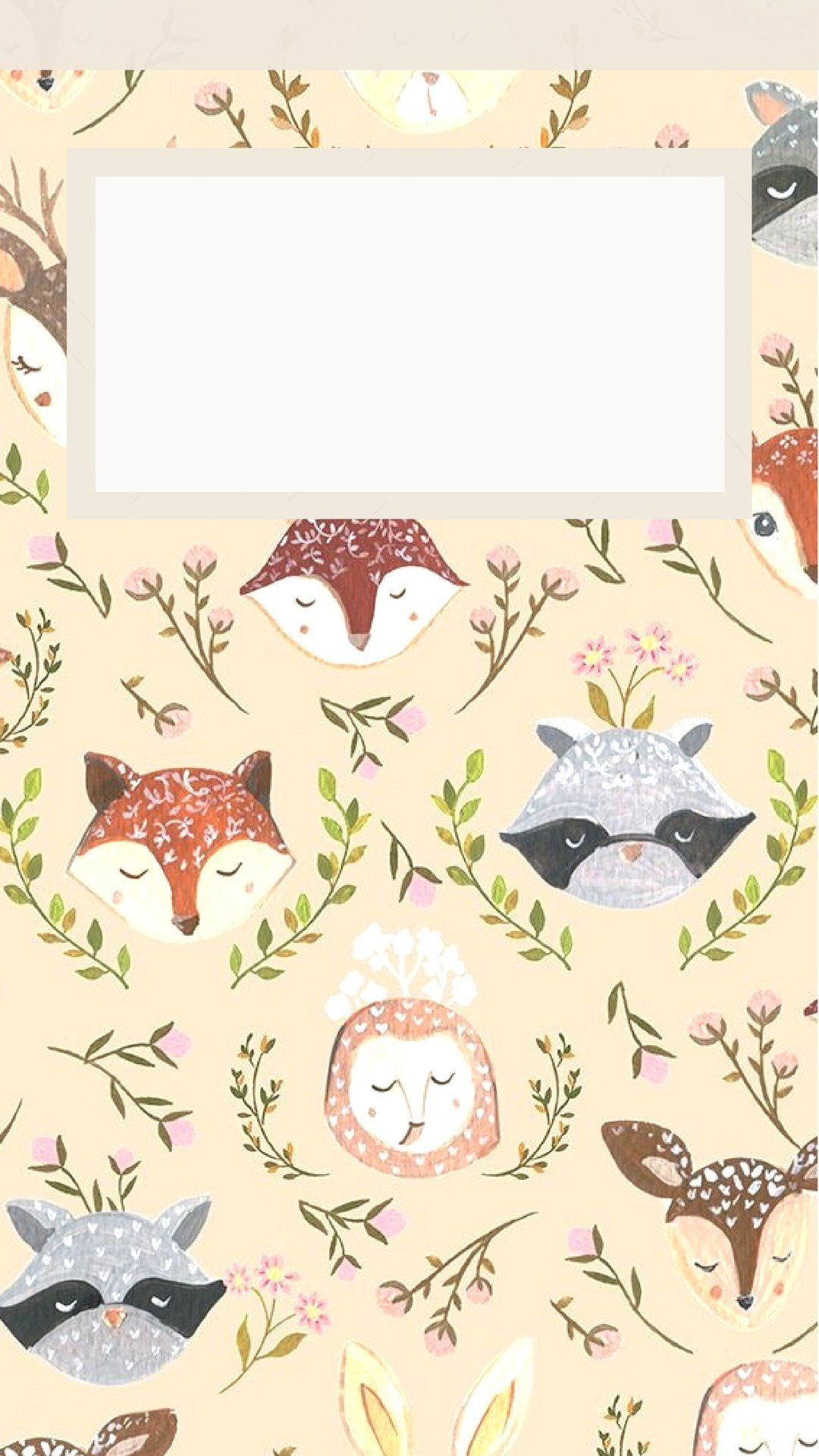 Cute Vintage iPhone Wallpapers - Wallpaper Cave