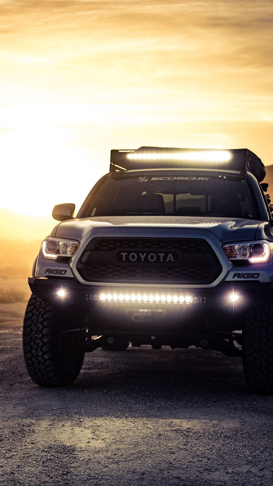 Toyota Iphone Wallpapers Wallpaper Cave