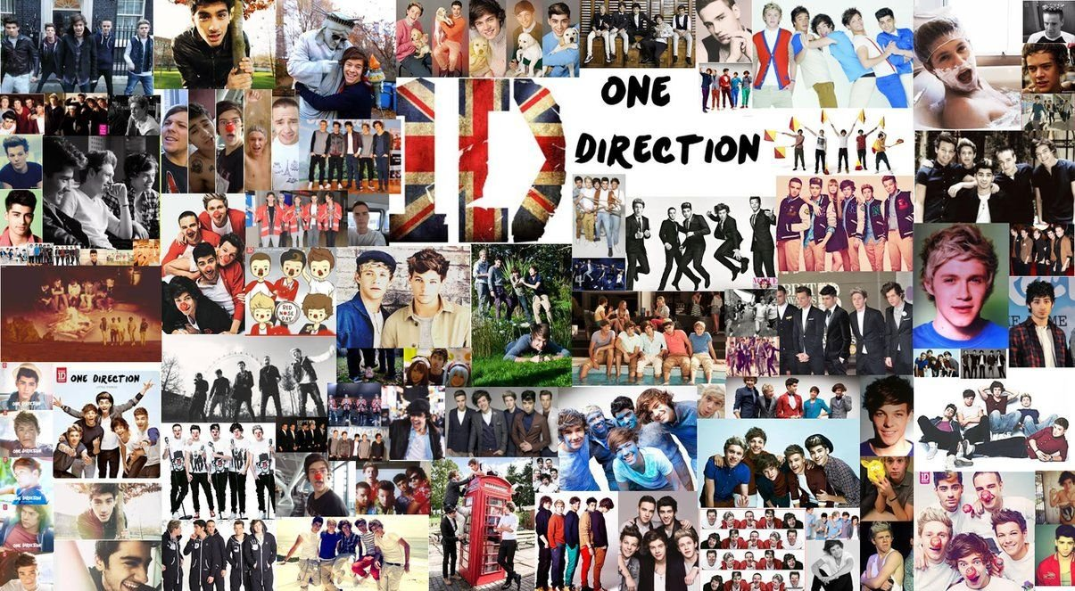 One Direction Wallpapers For Laptop posted by Samantha Simpson