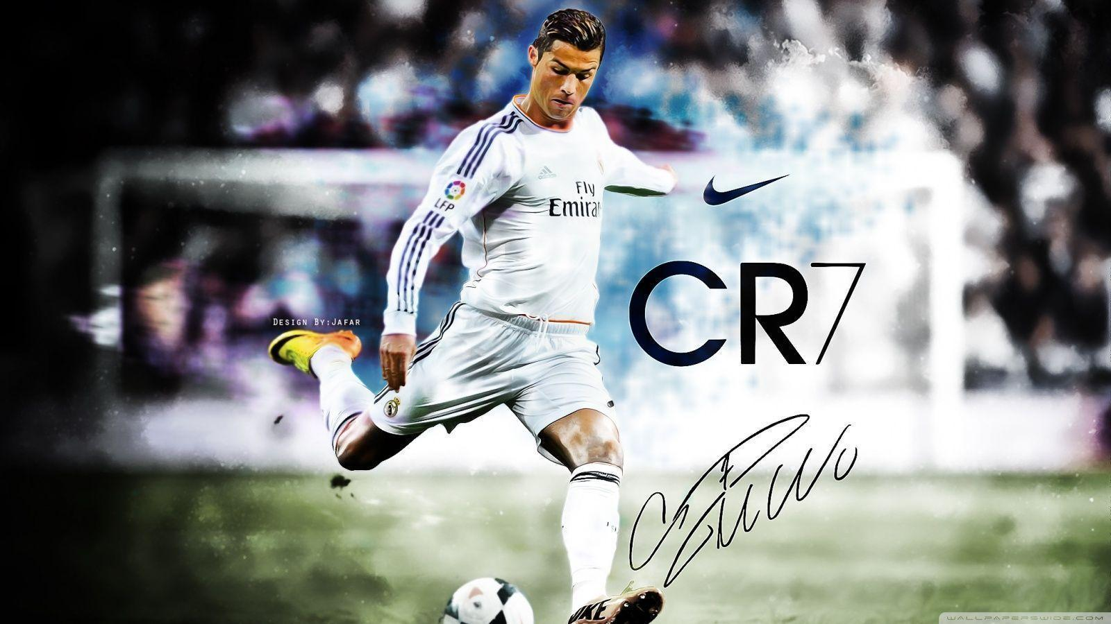 Cristiano Ronaldo Real Madrid 2014 HD desktop wallpaper ...