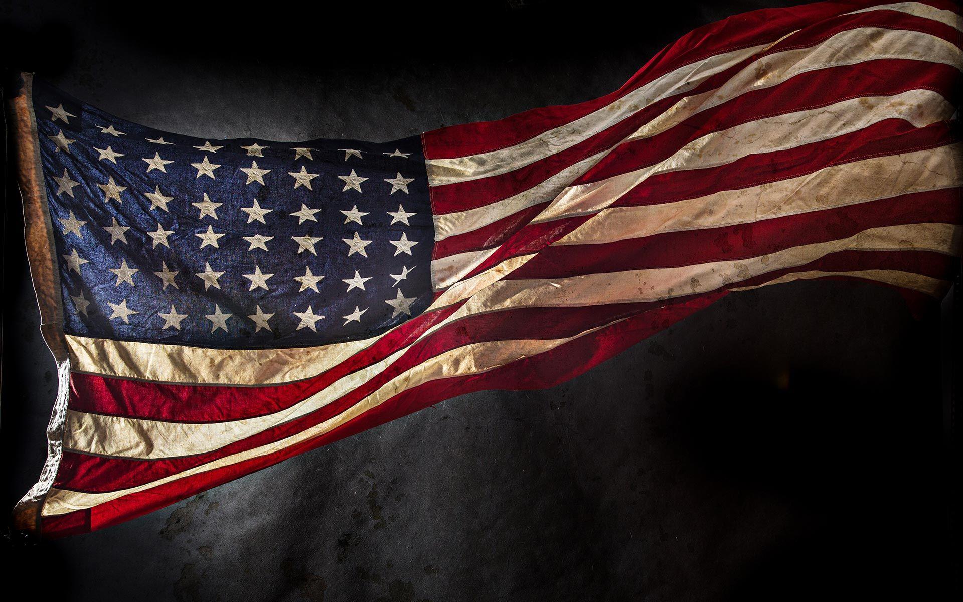 American Flag Uhd Wallpapers
