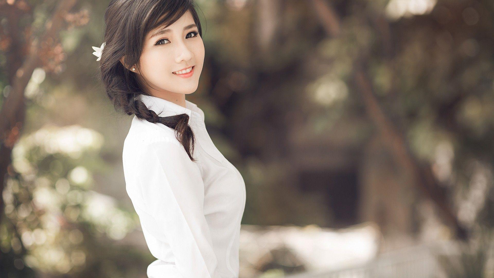Girl wallpaper asian cute Best 38+