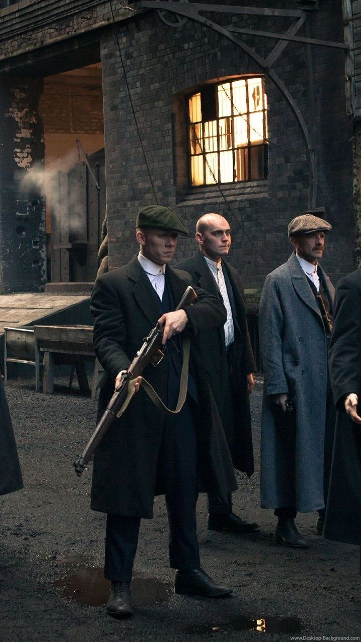 Peaky Blinders HD Phone Wallpapers - Wallpaper Cave