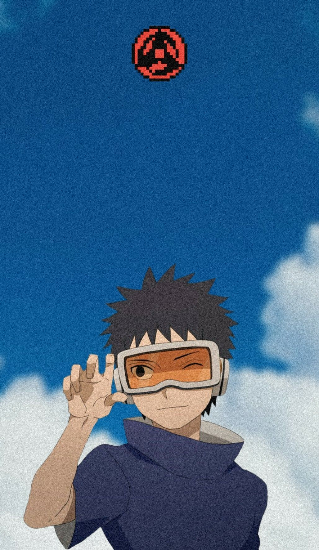 Obito Aesthetic Wallpapers - Wallpaper Cave